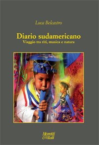 copertina diario sudamericano