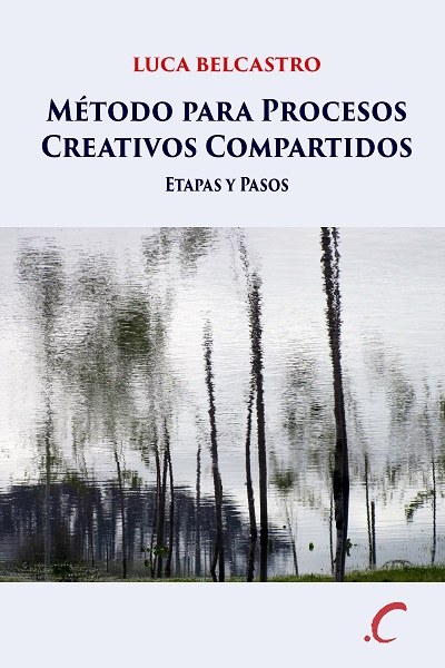 portada metodo para procesos creativos compartidos