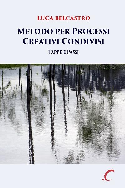 copertina metodo per processi creativi condivisi